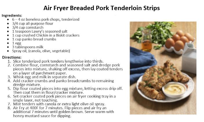 BBQ Pork Tater Tot Casserole recipe